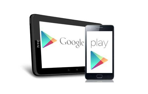 posicionar aplicación en google play
