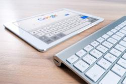 posicionamiento en google de nuestra web