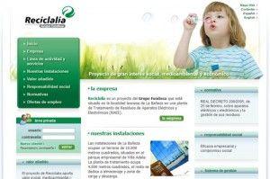 Reciclalia