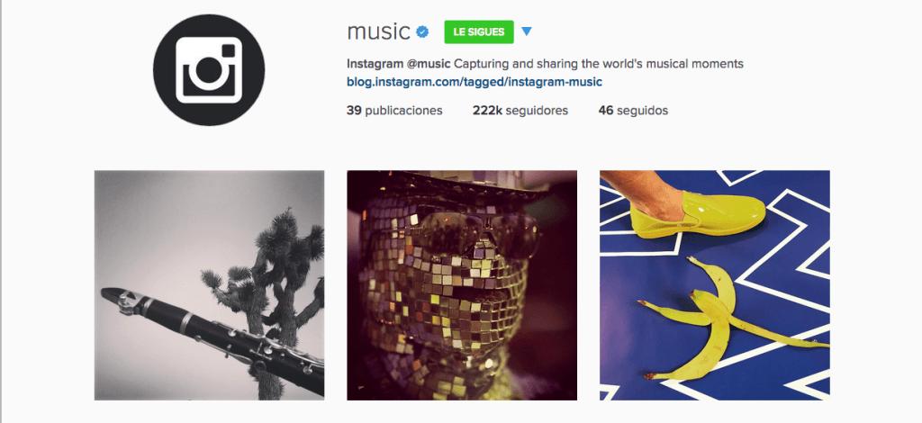 Diseño Instagram